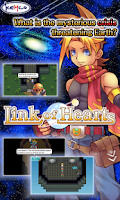 Screenshot of RPG Link of Hearts - KEMCO