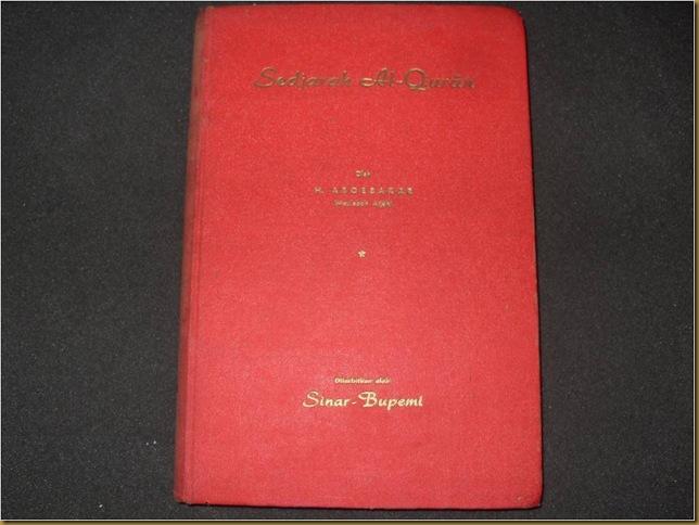 Sedjarah Al Quran_cover