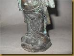 Koleksi Patung Budha antik