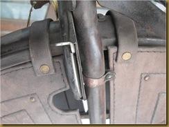 Pemasangan cover roda4