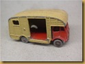Marshall Horse Box MK7 - kanan