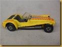 Matchbox Superfast - koleksi mobil mainan antik