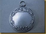 Koin antik dari perak