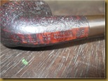 Pipa rokok Dunhill - england