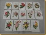 Westminster cards - 14 kartu