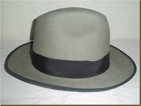 Topi cowboy Borsalino alessandria1