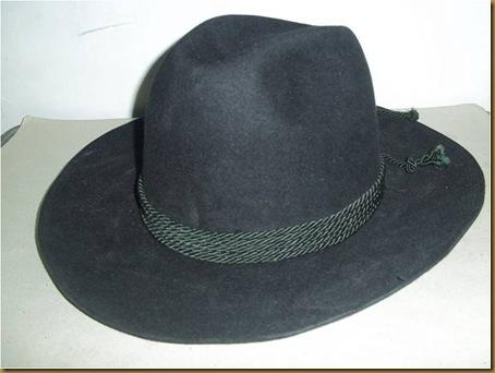 Topi cowboy Cityhat gaya jadul