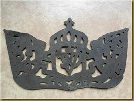 Simbol VOC - balik