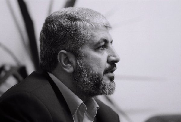 US Hamas policy blocks Middle East peace [Must read]