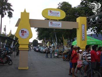 PBN 2010 Pekalongan