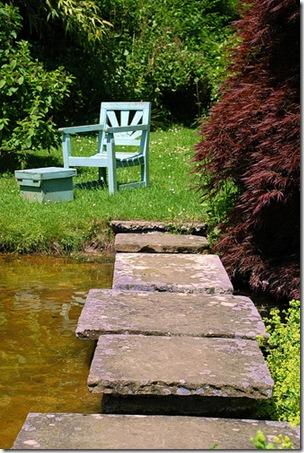chair pond