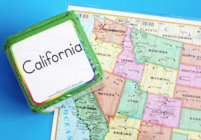 California Education Cube