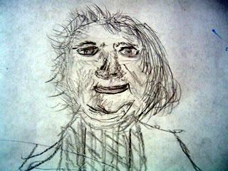 Sketch of Herman Boerhaave