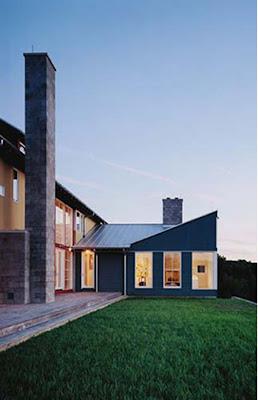 Contemporary Farm House Design Exterior
