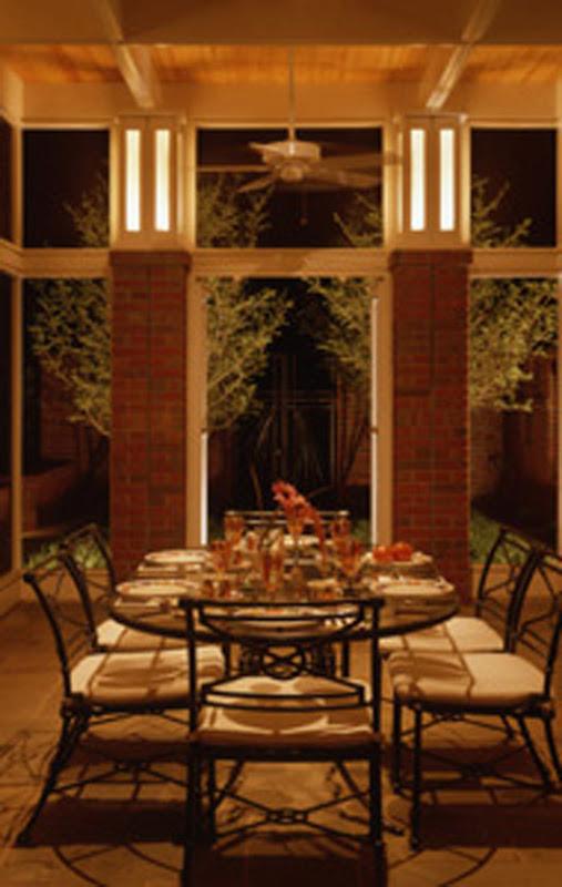 classic interior homes design dining room