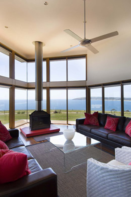 Design Interior Living Room Architecture Modern