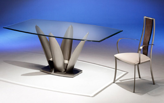 Beautiful Tulip Dining Table Design Contemporary Glass Furniture 530 x 334 · 30 kB · jpeg