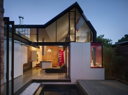 luxury home design ideas by andrew maynard architects located in