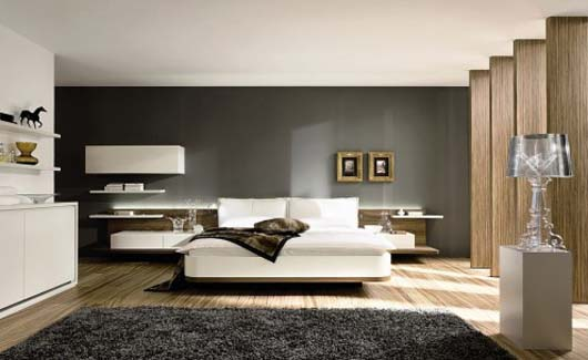 bedroom furniture design interior modern