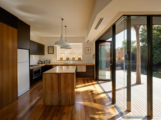 architecture box home design kitchen ideas