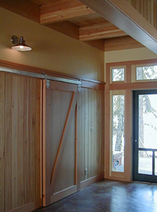 Wooden lake boat plans details kyk - Small lake house interiors ...
