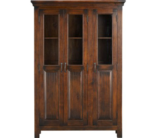 modern design wooden furniture cabinet
