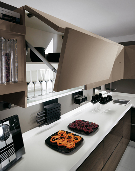 Modern European Kitchen Design Interior Ideas - Home Gallery Design