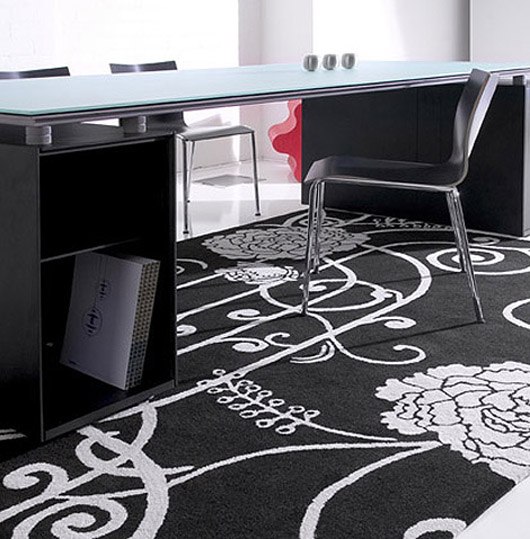 office design interior flooring oriental rugs