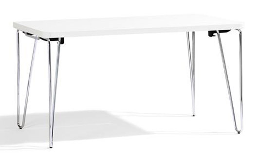 Modern Folding Tables Design Interior Furniture