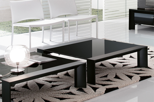 glass coffee table design home furniture