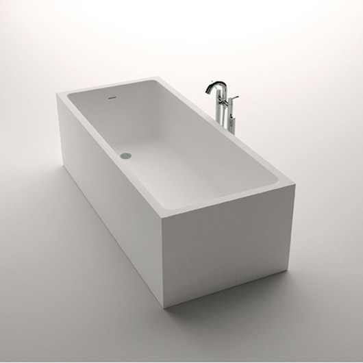 Rectangular Bathtub Design Ideas Bathroom Decorating
