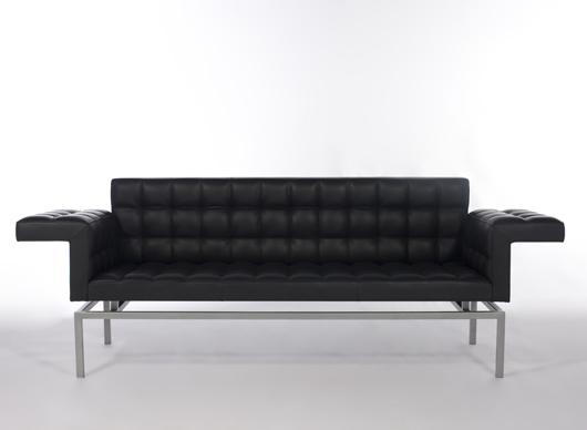 Modern Floating Sofa Design Living Room Furniture