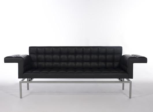 Modern Floating Sofa Design Living Room Furniture