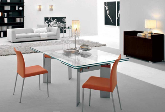 Modern Dining Set Design Furniture Contemporary Home Interior