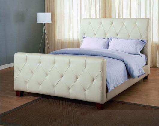 modern bed design home interior furniture