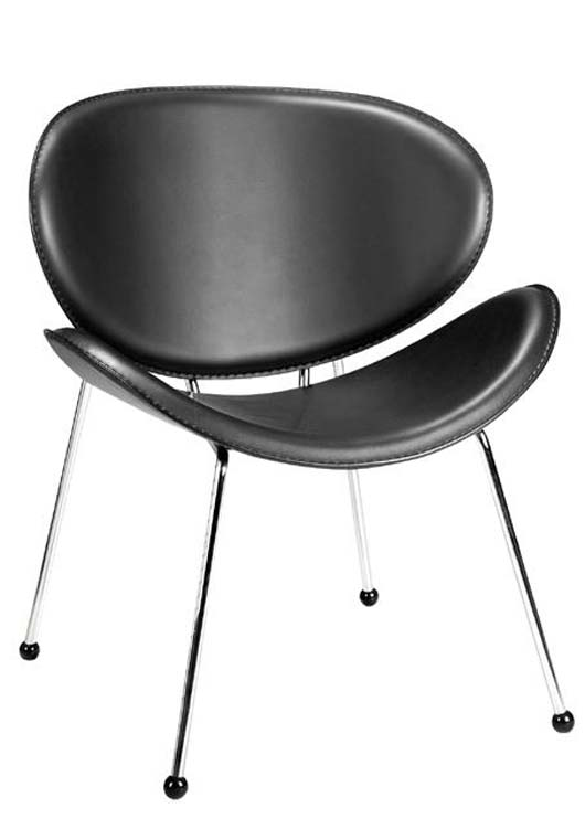Elegant Leatherette Dining Chair Design Ideas Modern Dining Room Furniture