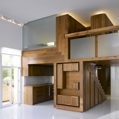 Incredible Beds And Storage Units