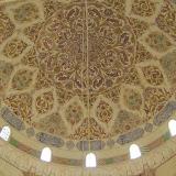 interior, central dome