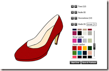 ShoesPray