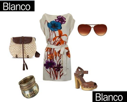 Blanco e shop