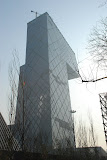 Beijing - CCTV tower