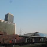 Beijing CBD - Guomao Center