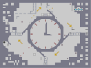 Thumbnail of the map 'fight against the clock!'