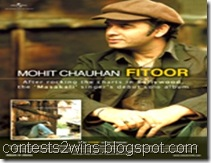 Fitoor-Mohit-Chauhan-2009-indipop-mp3-songs-download
