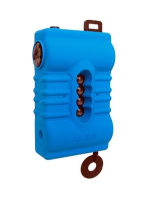 supersampler rubber blue250