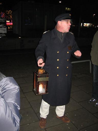 St. Pauli Nachtwächter