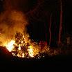 Incendio Villa Gavotti aprile 2006