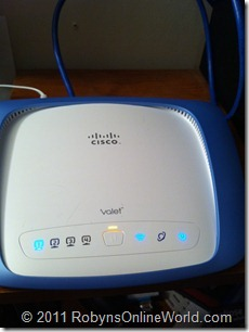 Cisco Valet