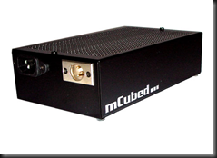 EF28 external fanless PSU