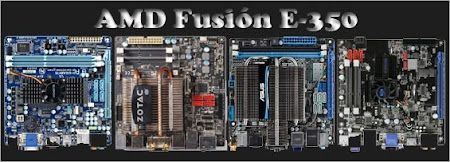 Blog HTPC AMD Fusion